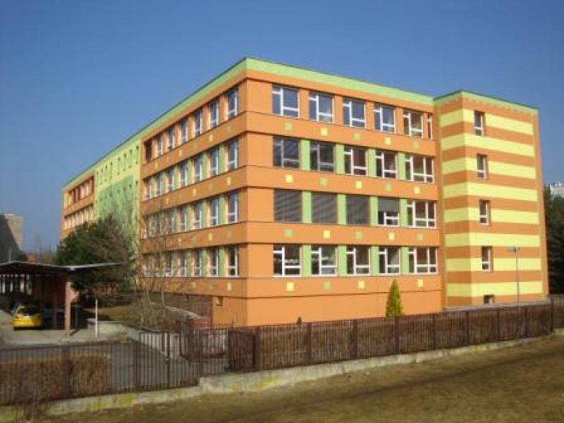 Zajištění energetických úspor ZŠ Karlovy Vary, Konečná 25