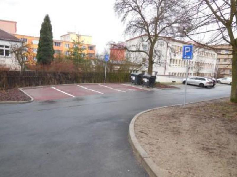 Karlovy Vary, revitalizace oblasti kolem Hlávkovy ulice
