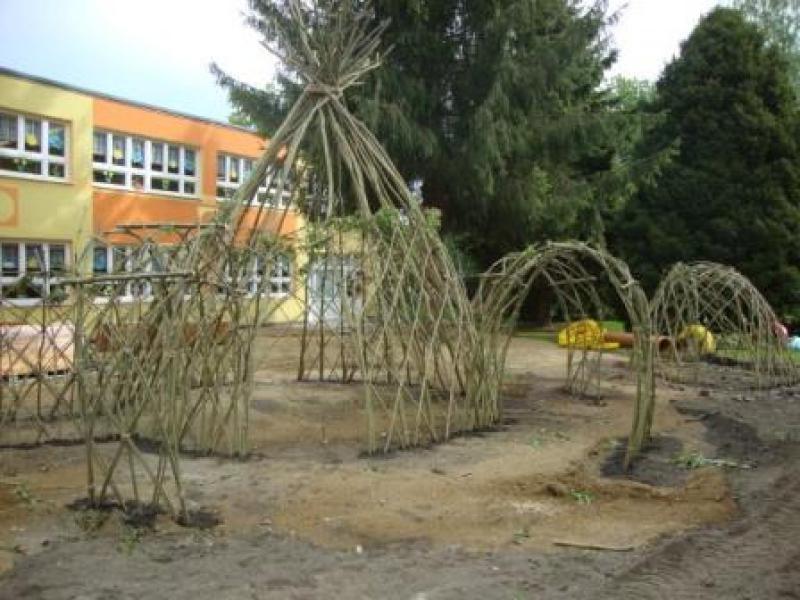 Se zahradou do přírody